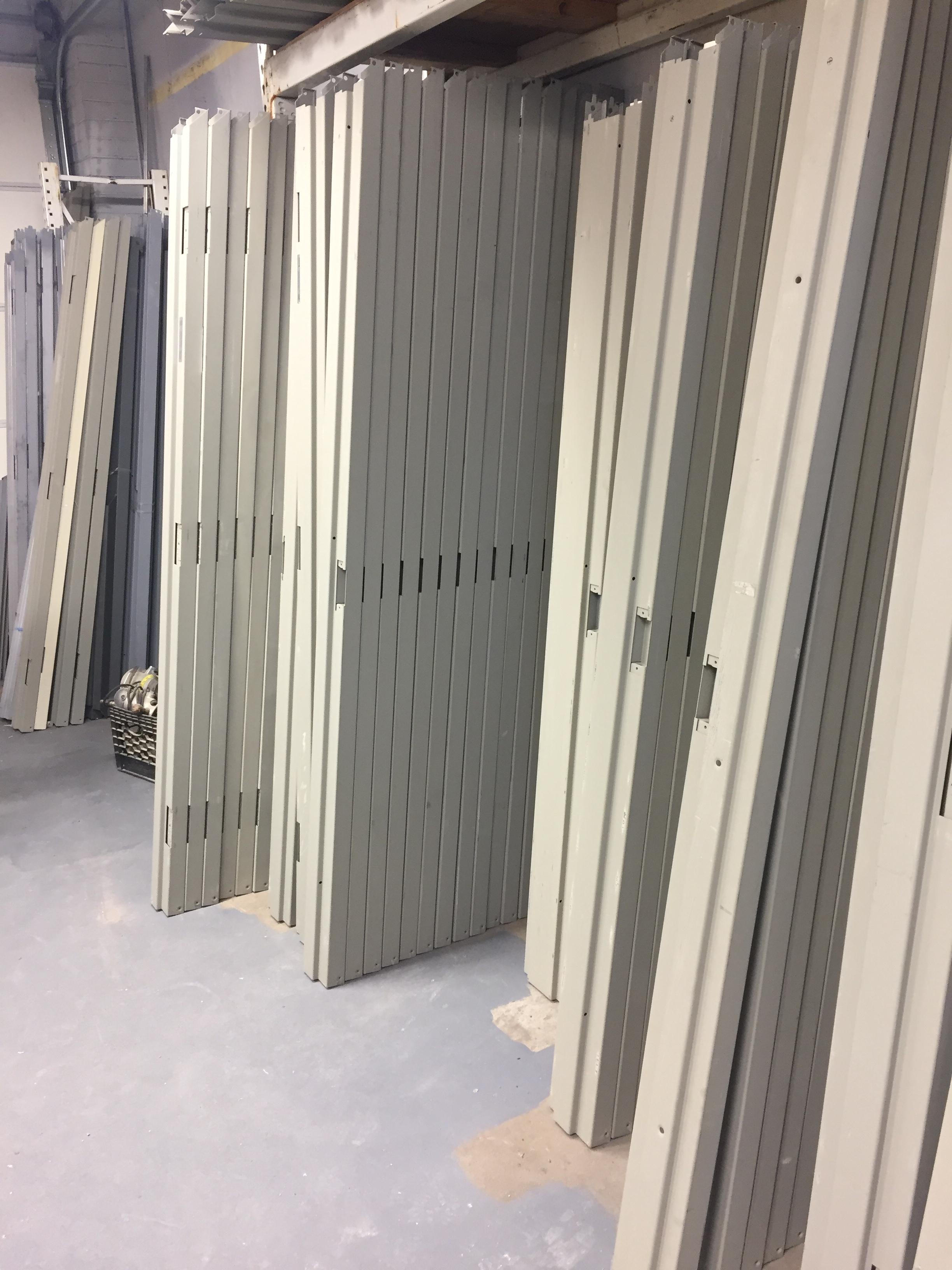 Doors, Frames, Hardware